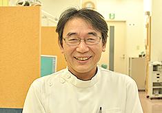 院長 齋藤博道